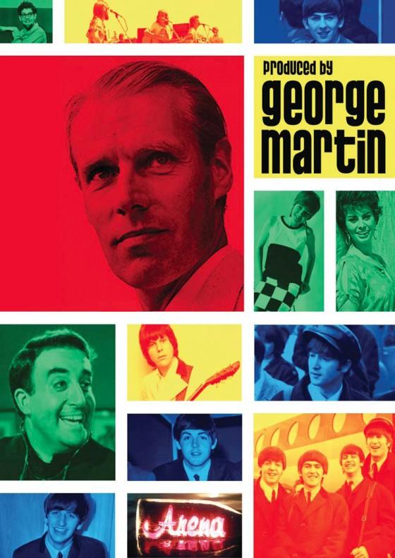 George Martin film